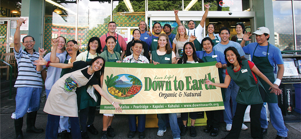 Photo: Down to Earth Staff