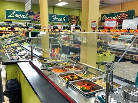 Photo: Kailua Deli Hot Table and Salad Bar