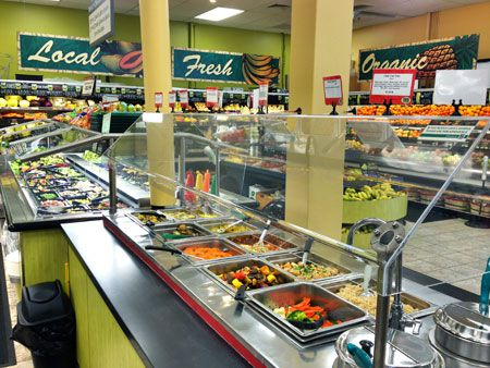Photo: Kailua Deli Hot Table and Salad Bar