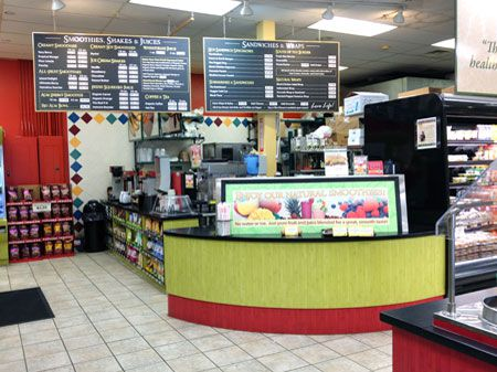 Photo: Deli Department at Down to Earth Kailua