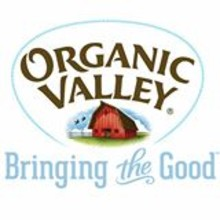 Organic Valley: Bringing the Good