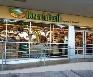 Photo: Down to Earth Pearlridge Store